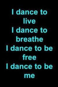 dancequote